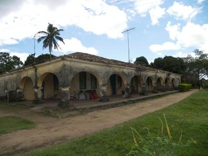 Palácio do Candeal