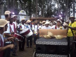 Levada da Zabumba
