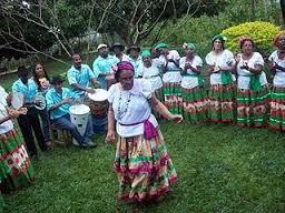 Samba de Enxada