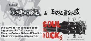 Soul do Rock