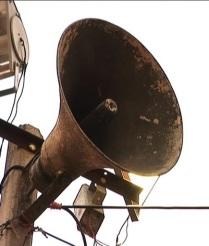 alto falante