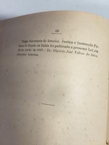 LEI 190 3