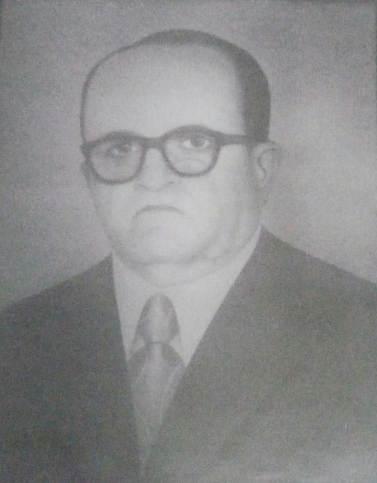 Dr Lauro Passos